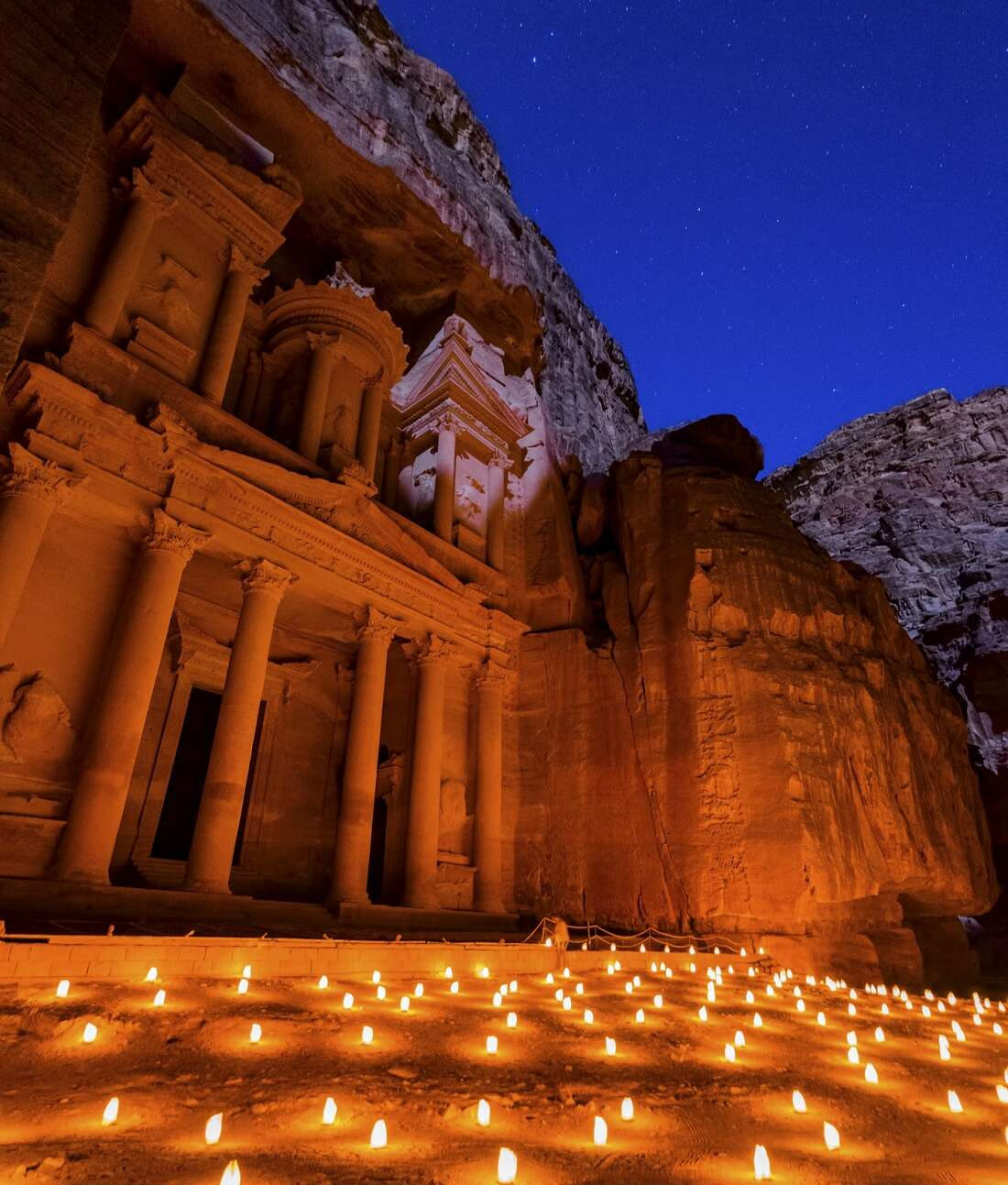 A Look at UNESCO World Heritage Sites - The Hand of Man