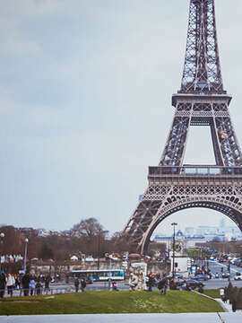 Romance in Europe | Itineraries to Swoon For