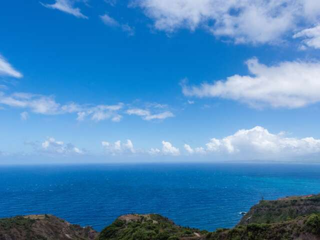Say Aloha to a Family Vacation in Hawai'i