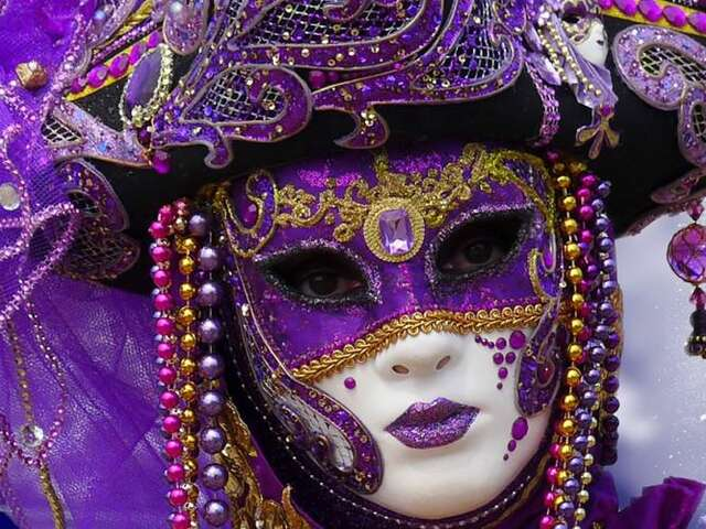 Visit Beautiful Venice Especially During Carnivale