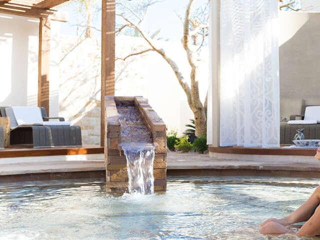 Luxury Wellness Retreats