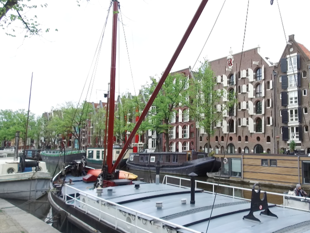 10 Tips When You Travel To Amsterdam From A Monograms Local Host