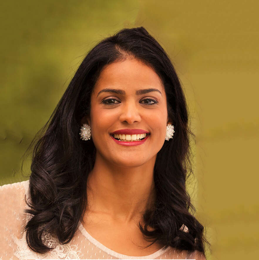 Laura Hernandez - Nurse