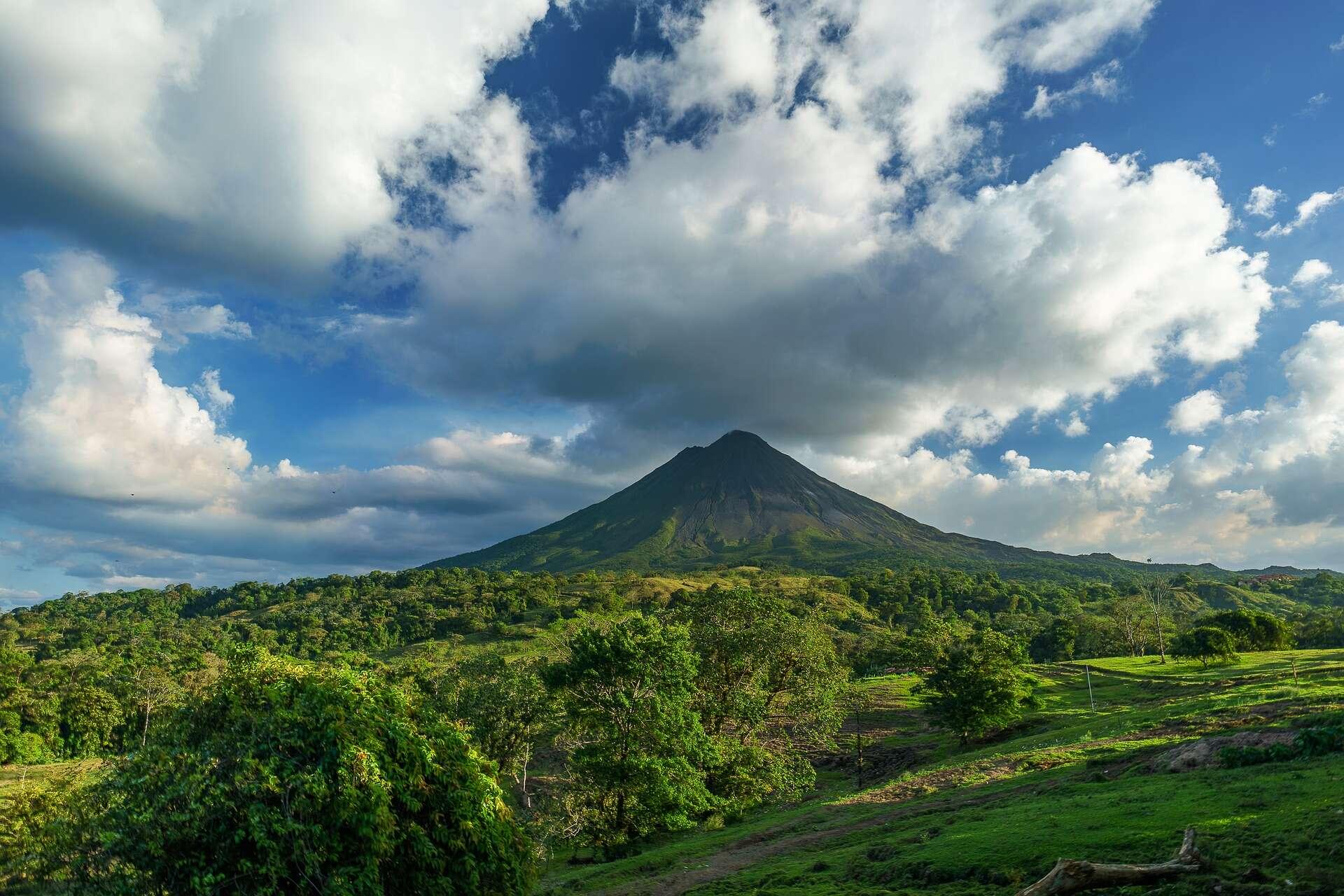 Costa Rica In-Depth Tour