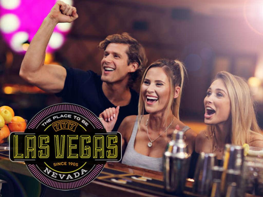 best casino sports bars in las vegas