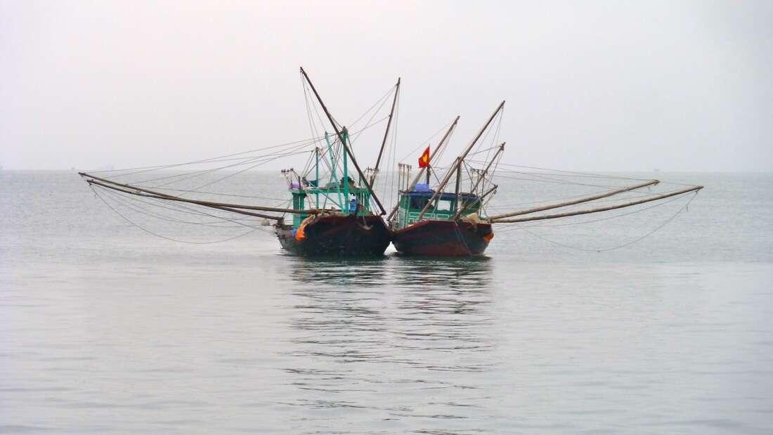 Vietnam & Cambodia 2012