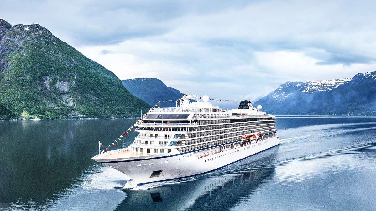Expand your Cruise Horizons