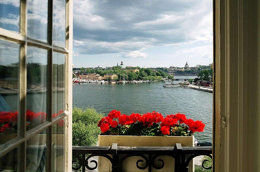 Diplomat Hotel: Stockholm's Stylish Address