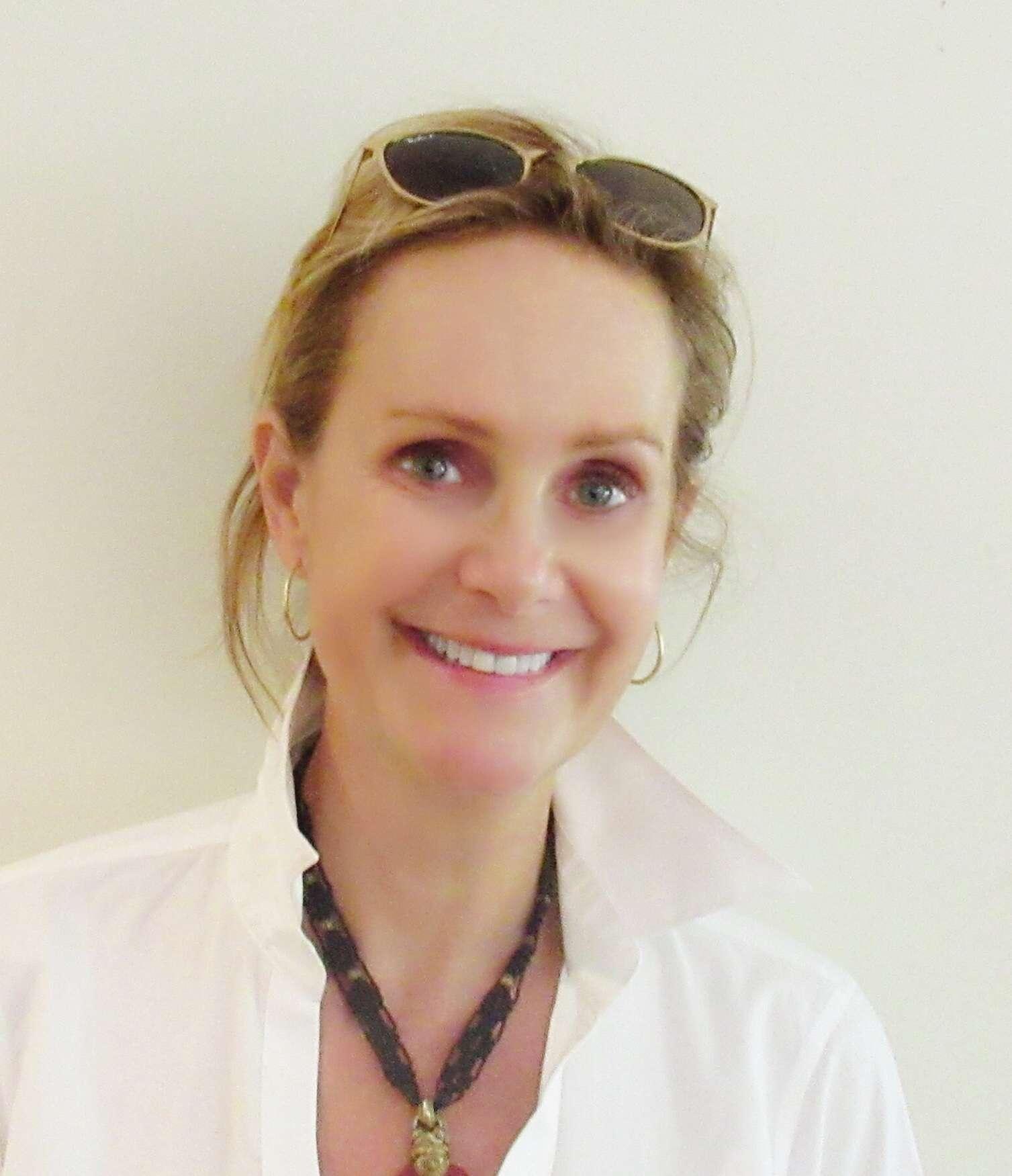 Julie Vogel