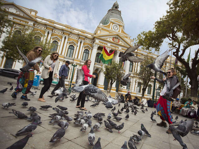 5 Fascinating Facts About La Paz, Bolivia