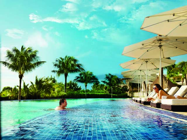 WestJet Vacations - Receive up to $1500 resort credit in Mexico!