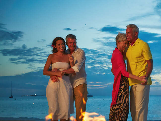 Receive Up to $635 Instant Credit with Sandals