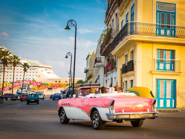 So Much Havana, So Much Time