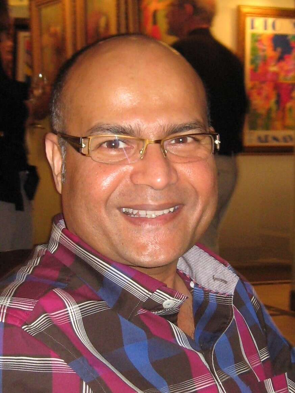 Michael Fernandes