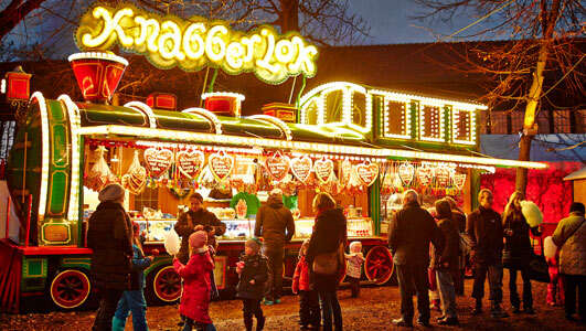 Bucket List: The Christmas Markets of Austria, Germany and Switzerland