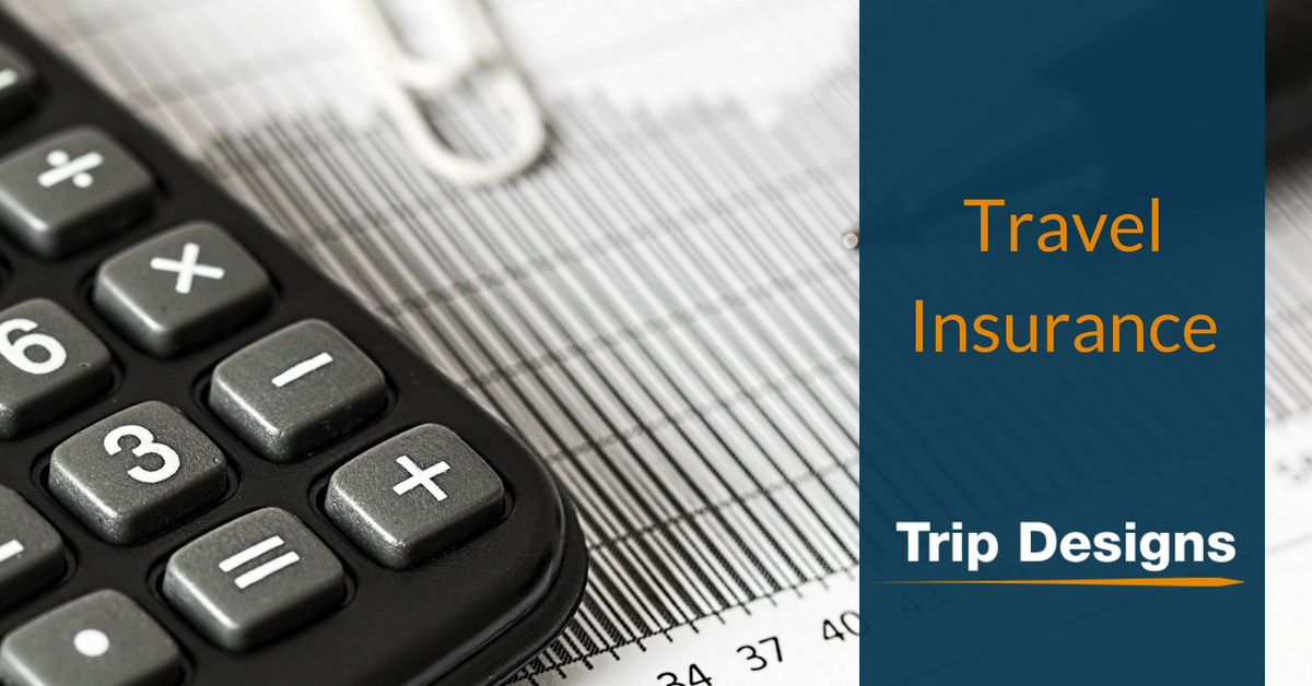 Why is it important to have travel insurance?
