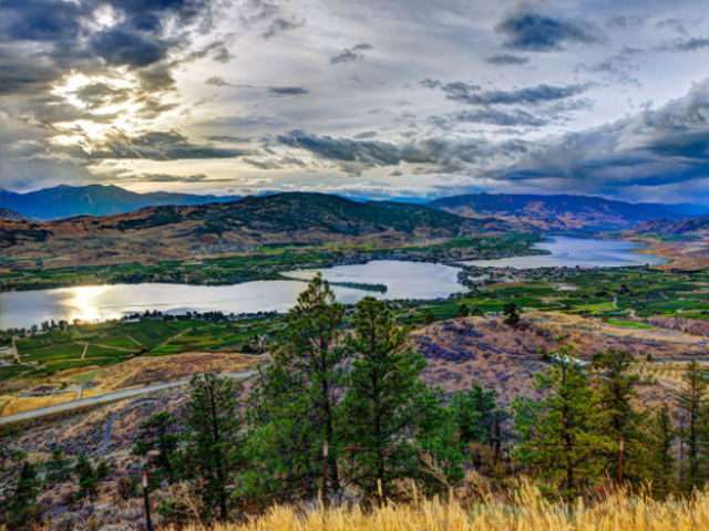 LONG STAY CANADA (SOUTH OKANAGAN VALLEY)