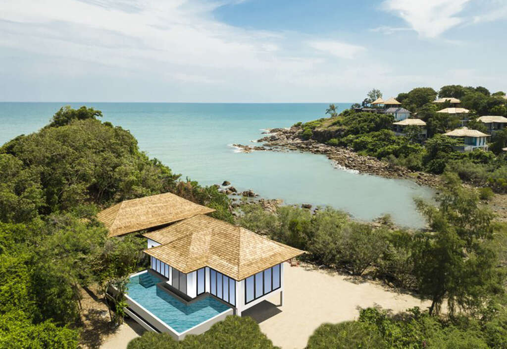 European Elegance and Luxury Island Life! Small Luxury Hotels of the World Introduces Five New Properties