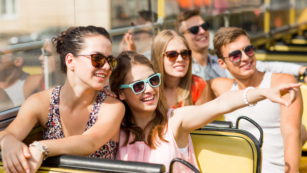 Escorted/Guided Vacations