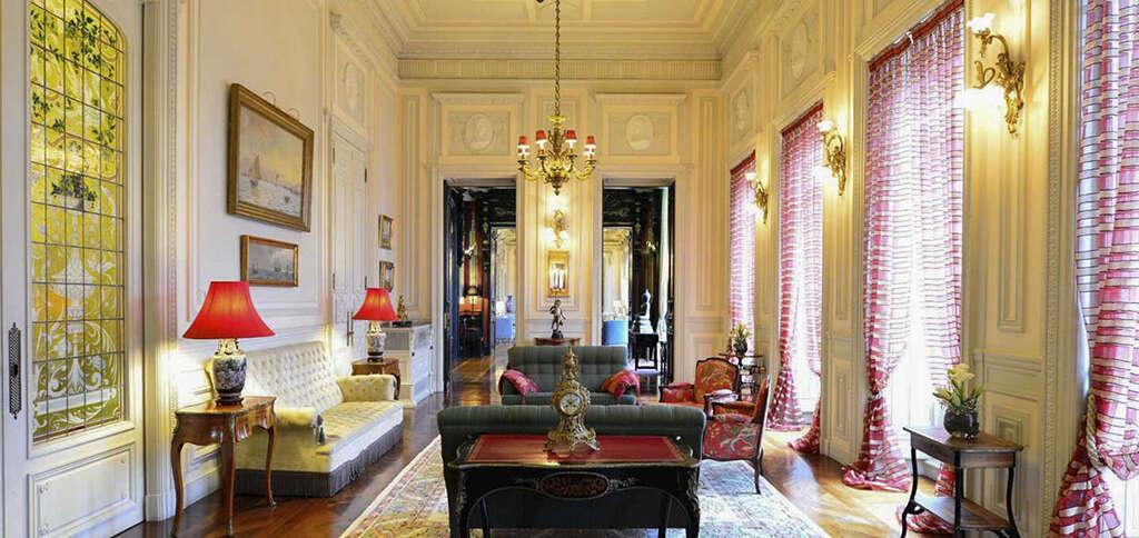 A Regal Reception Awaits at Pestana Palace Lisboa