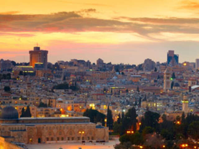 BEST OF ISRAEL  10 DAY FIRST CLASS