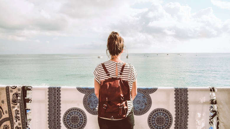 Solo Traveling: The trend that changes tourism worldwide