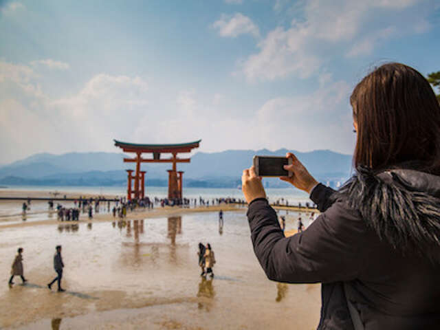 The Backroads of Japan 11-Day Tour