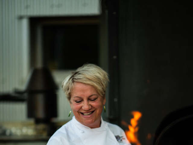 Introducing acclaimed international Chef Barbara Alexander, the new Culinary Director of our Curated Napa Valley Journeys