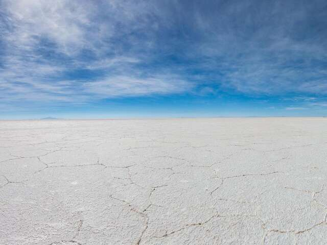 Highlights of Bolivia - 8-Day Adventure
