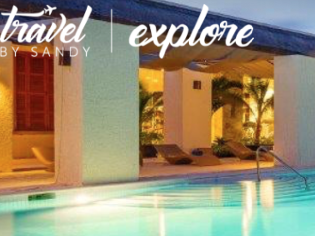 Win a Trip to the Riviera Maya, Mexico