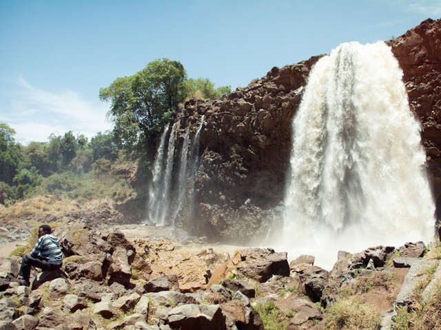 Discover Ethiopia - 10-Day Experience
