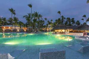 Grand Palladium Palace Resort Spa and Casino