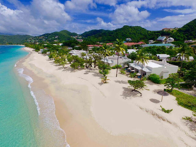The Splendors of Spice: Spice Island Beach Resort