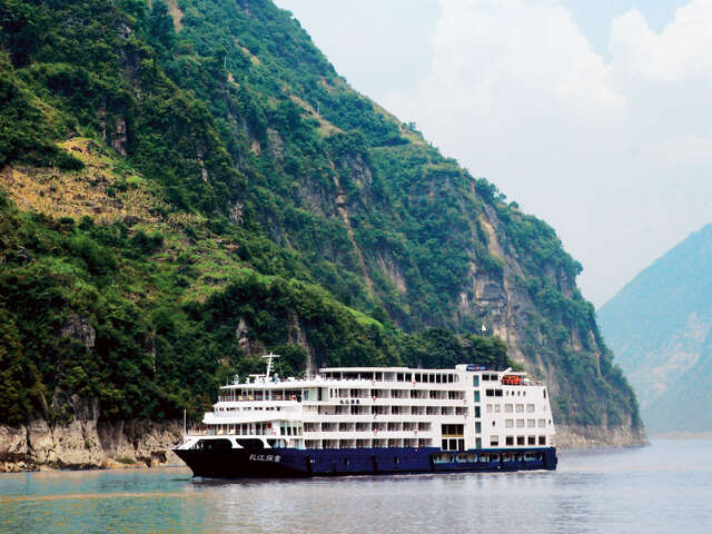 2019 CRUISE SAVINGS AVAILABLE NOW on the worlds best luxury river cruise line!