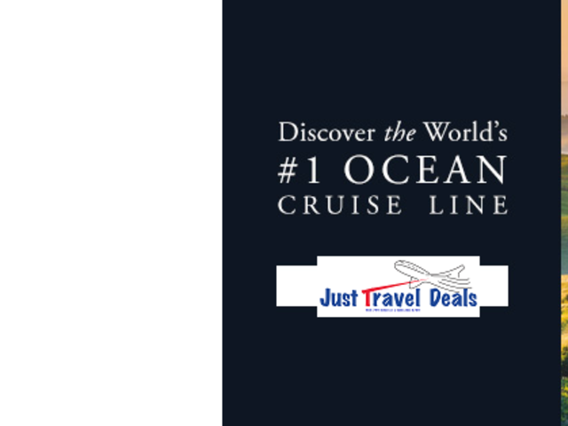 Exclusive Vacations, Tours & Cruise Offers Just for You!