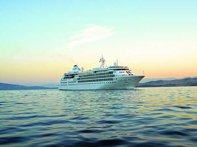 Why Choose Silversea?