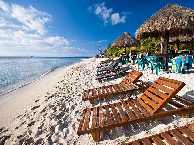 Discover Mexico: The Perfect Destination for Rest & Relaxation