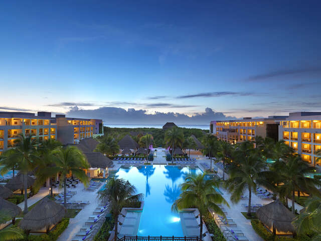 Travel Impressions - Save up to 29% in Playa del Carmen!