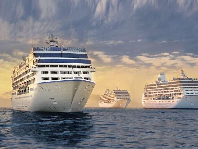 What's NEXT in luxury cruising?