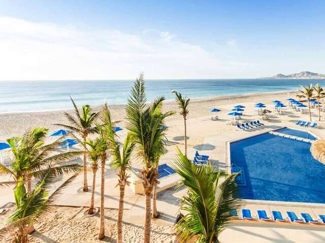 WestJet Vacations - Added values with your stay at Posada Real Resort!