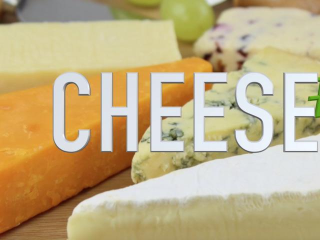 Easy Vegan Hack 16 - Cheese Substitute #3