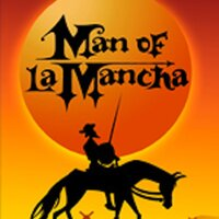 """""""Man of La Mancha"""" A Stages Theatre production in Kirkwood, Missouri"""
