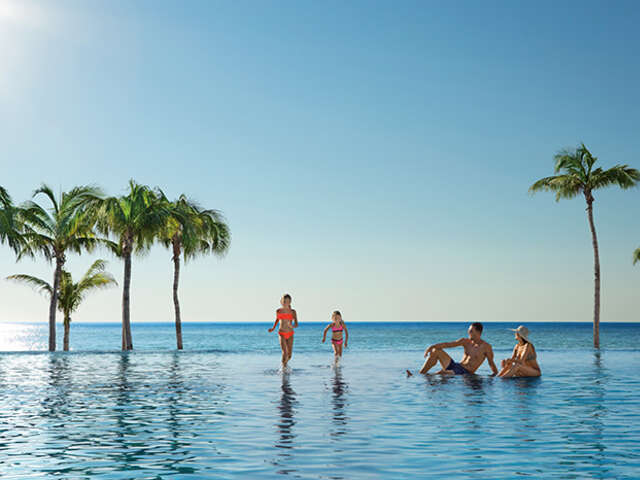 Unlimited-Luxury® For Family Vacations Beyond Your Wildest Dreams!
