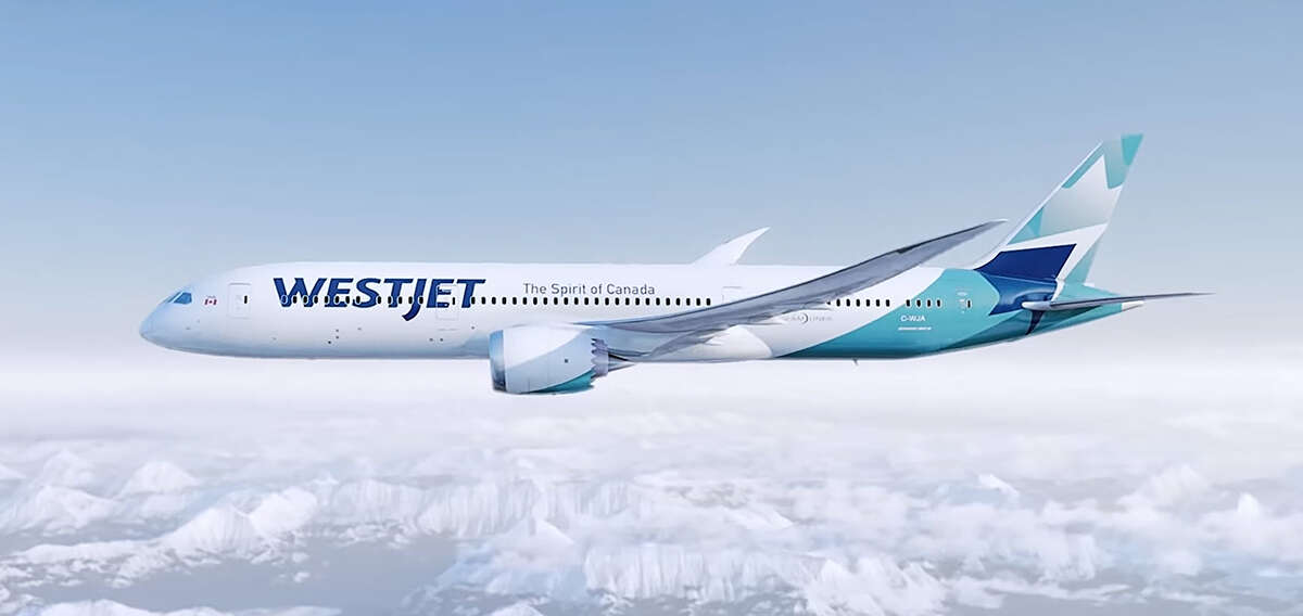 New WestJet Summer Schedule + Dreamliner Domestic Service