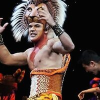 "Disney's ""The Lion King"" at the Kentucky Center for the Arts"