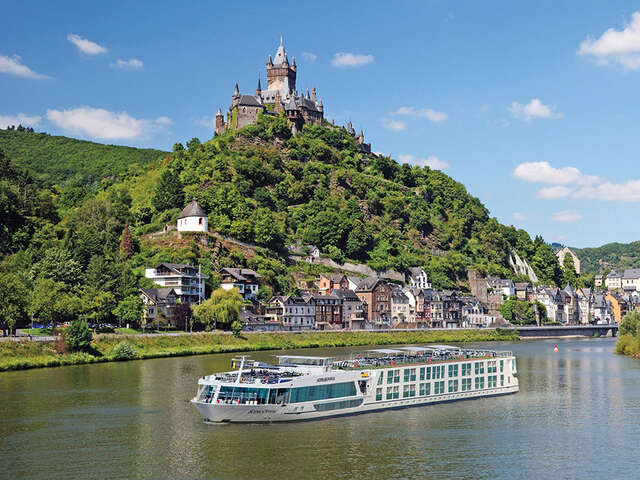 Scenic Opens 2020 European River Cruise Season Sales with New Cruises, Free Air and the Best Prices for 2020