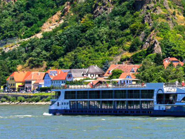 Avalon Waterways Presents: European Rivers
