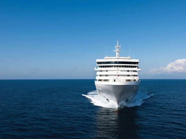 Silversea Unveils Immersive Culinary Enrichment Program