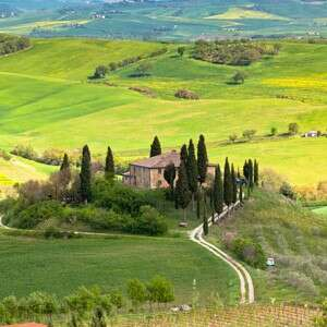 Highlights of Tuscany -SOLO TRAVELERS -SINGLE ROOMS