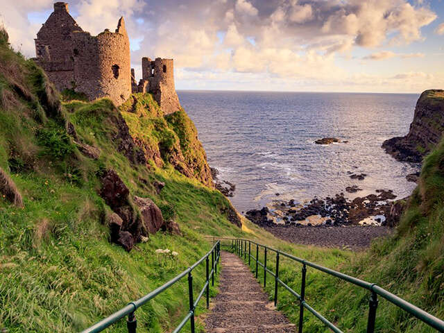8 Must-Do Experiences In Ireland That Will Leave Your Mind-Blown